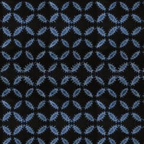 JUNPEI_ blue indigo90