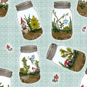 Jar of Enchantment