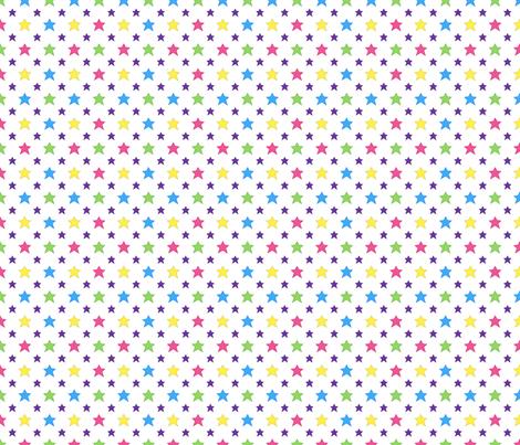 stars_150_dpi_final fabric by jbrand on Spoonflower - custom fabric