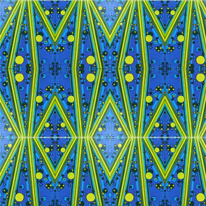Stripes_and_Stars_4_Series_2_16x20