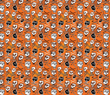 Rbolt_skulls_orange_spoon-01_shop_preview