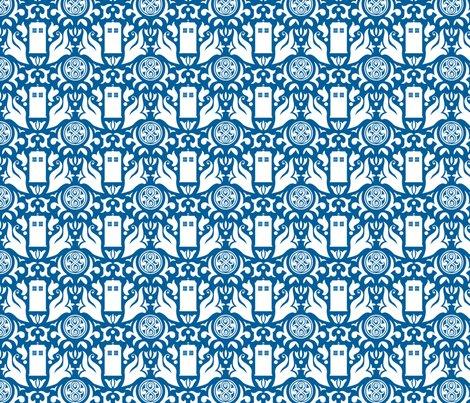 Tardis-damask-white-on-blue_shop_preview