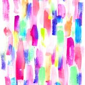 deconstruced rainbows