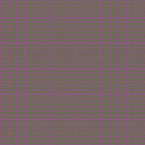 Purple Box PJ's - Unisex