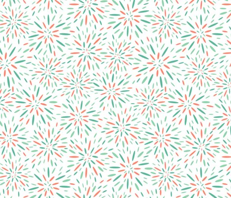 Fireworks_floral_apricot_mint_corrected_shop_preview