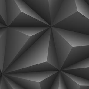 Seamless embossed texture