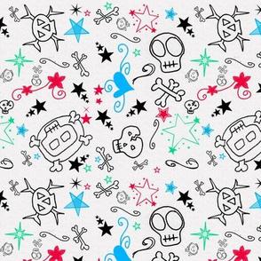 Skullbuddies