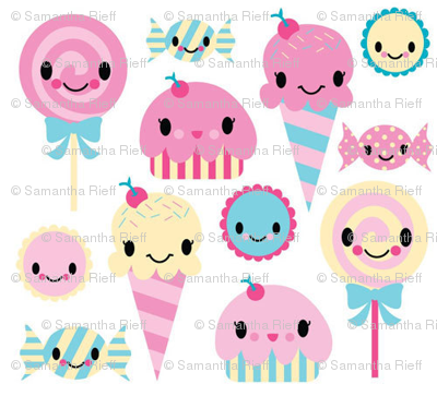 Kawaii Candy