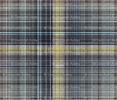 Other Worlds Plaid