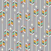 Large Arrows: Color Pop