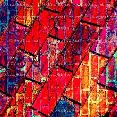 Medium Brick Fusion