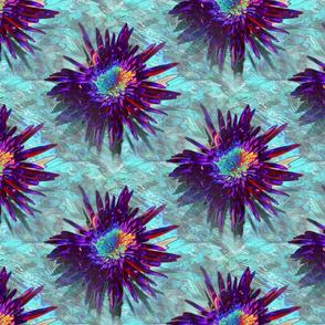 Punk Rock Floral