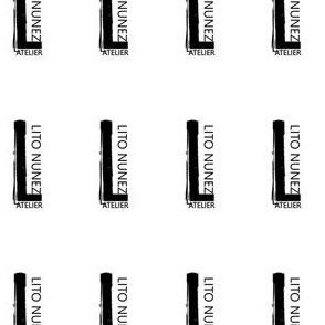 Lito Nunez atelier logo