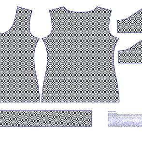 Women's T-Shirt - Kaleidoscope