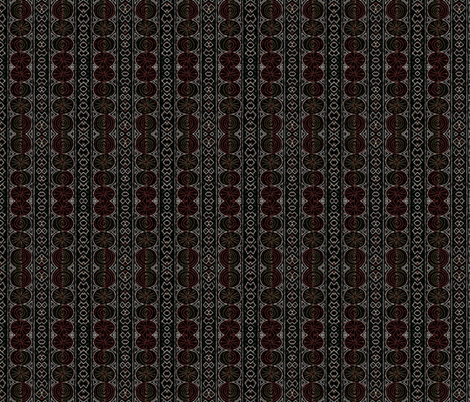 wheels and rails 2 fabric by fashionita_boutique on Spoonflower - custom fabric