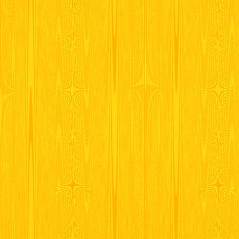 moire stripes in saffron and bright yellow. fabric by weavingmajor on Spoonflower - custom fabric