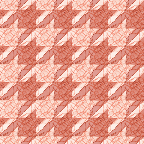 lobsterstooth fabric by weavingmajor on Spoonflower - custom fabric