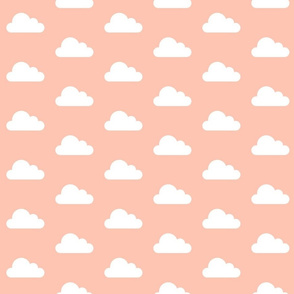 Coral Clouds