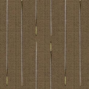 Subversive Pin Stripes