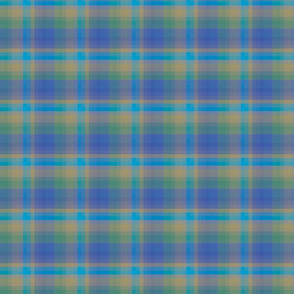 blue_and_tan_plaid_fabric