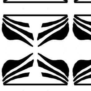 Zebra type 3