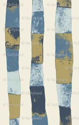 Banded Stripe Pearlwood