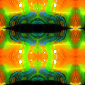 Adonai in direct light