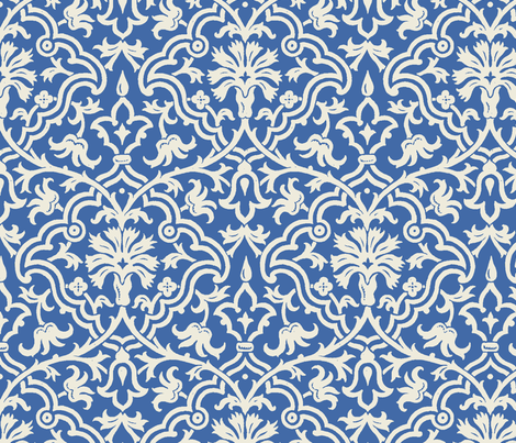 Serpentine 906a fabric by muhlenkott on Spoonflower - custom fabric