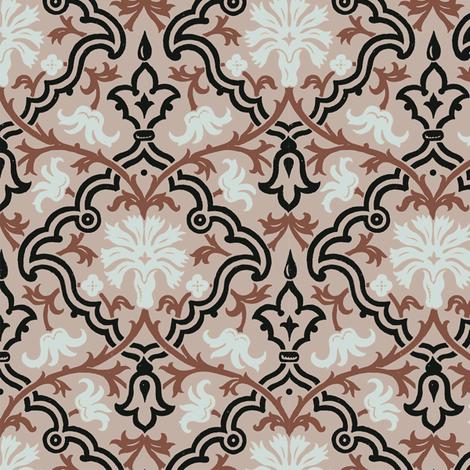 Serpentine 906k fabric by muhlenkott on Spoonflower - custom fabric