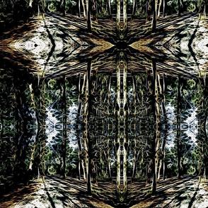Forest Walk Shadow Fx