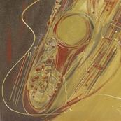Sax-N-Gold