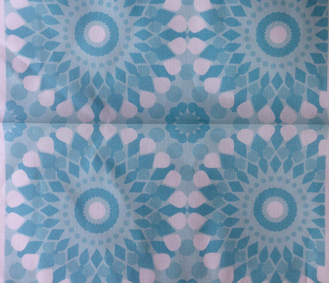 Morocco Turquoise
