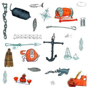 maritimeutensils