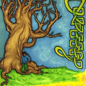 Trees & Knots (large version)