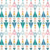 triangle blues