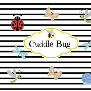 Cuddle Bug