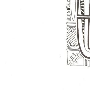 Elephant Cross