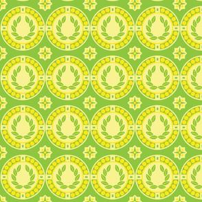 Laurel_4_inch-yellow_mute
