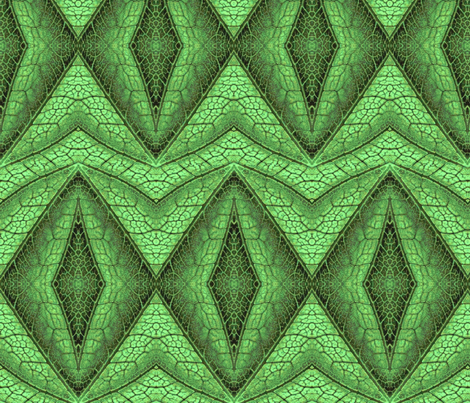 Alien Skin Fashions fabric by whimzwhirled on Spoonflower - custom fabric