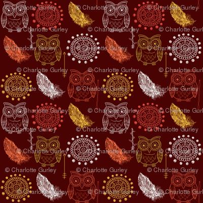 SouthWestern Owl