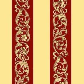 Veranda Red