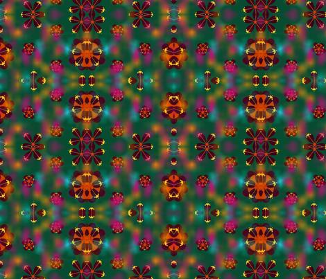 Colorful fabric by goodknightfabrics on Spoonflower - custom fabric