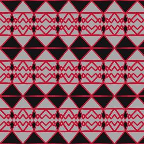 Nomad rouge