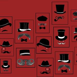 The Gentlemen's Club.