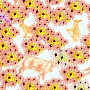 flower_rabbit