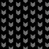 true_chevron_white_on_black