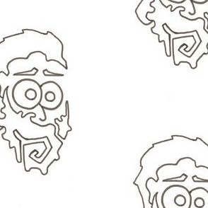 CT's Beard