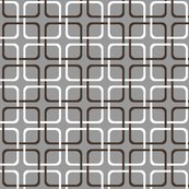 Rrsquircle_lock___modern_cottage___chocolate_and_white_on_pewter___peacoquette_designs___copyright_2014_shop_thumb