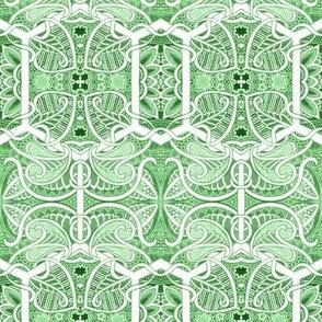 Hexagons For Leprechauns