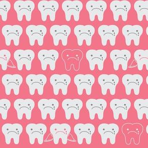 Sad Tooth Fairies